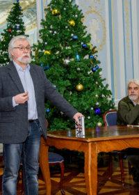 Вечер лауреатов премии им. Фазиля Искандера